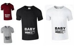 7a0cf359f8128 Funny Maternity T Shirts Australia - Details zu Baby Now Loading T-Shirt  Pregnant SHOWER