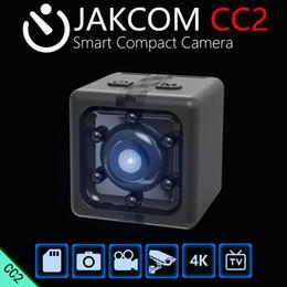 Großhandel JAKCOM CC2 Kompaktkamera Heißer Verkauf in Mini Kameras als video cam fpv manuelle dvr h 264 wifi mini kamera