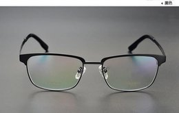 a949f94ec49 Export Seiko titanium business glasses frame ultra light fashion glasses  frame retro full myopia frames men