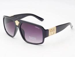 Color sunglasses for men online shopping - 2018 High Quality Brand Sun glasses mens Fashion Evidence Sunglasses Designer Eyewear For mens Womens Sun glasses