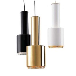 $enCountryForm.capitalKeyWord NZ - Modern LED Pendant Lamp Gold Metal E27 Pendant Light For Restaurant Bar Table Project Black Gold White Hanging Lighting AL139