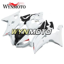 Discount r6 cover - ABS Injection Motorcycle Full Fairings For Yamaha YZF600 R6 2008 - 2016 2010 2011 2012 2013 2014 2015 Body Kits Bodywork
