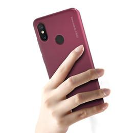 $enCountryForm.capitalKeyWord Canada - original X-Lever Case For Xiaomi Mi 8 Casing Phone Cases For Xiaomi Mi8 Case Protective Cover