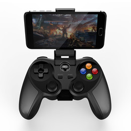 Ipad controllers online shopping - ipega Wireless Bluetooth Gamepad PC Universal Smart Game Controller Joystick for Android Iphone Phone ipad Gamesir Joypad