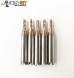 Hyundai H online shopping - New End Milling Cutter W101 mm Carbide Drills D709238ZB KABA ILCO TRICODE HS SILCA VIPER QUATTRO