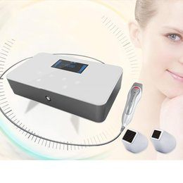 radio frequency skin tightening machines NZ - Intelligent Fractional RF Machine Thermage Radio Frequency Face Lift Skin Tightening Wrinkle Removal Dot Matrix RF Machine Free Shipping