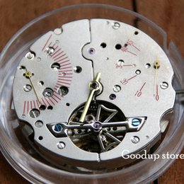 Power Pointer Australia - Table accessories domestic mechanical movement Tianjin 2505 movement 2 points power pointer ST25 movement 10 points calendar pin for watches