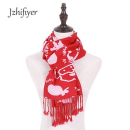 Cotton Viscose Scarves Australia - Jzhifiyer viscose cotton men scarf jacquard long male stole fashion tassel woven shawl feminino inverno bandana hijab wrap