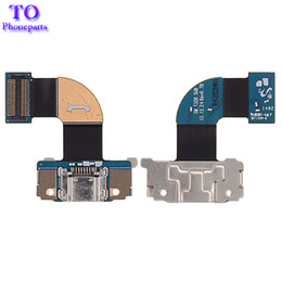 Galaxy tab connectors online shopping - New Charger Charging Port Dock USB Connector Flex Cable Ribbon For Samsung Galaxy Tab Pro T320
