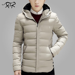 $enCountryForm.capitalKeyWord Australia - Brand New Winter Jacket Men Warm Padded Hooded Overcoat Fashion Casual Parka Male Jacket And Coat Hoodies Slim fit Plus Size 4XL C18111201