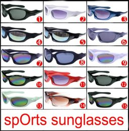 Cheap CyCle frames online shopping - 2018 new summer men Beach sunglasses GLASS LENSES cycling glasses women Bicycle Glass driving Sunglasses colors cheap price