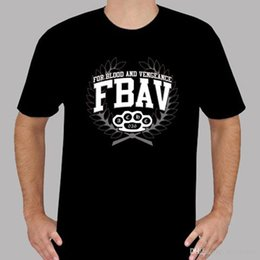 Band Clothes For Australia - New For Blood And Vengeance Fbav Hardcore Band Men's Black T-Shirt Size S To 3Xl T Shirt O-neck Cotton Short Sleeve Brand-clothing Top