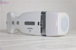 Hifu rf macHine online shopping - Real effect Portable Handy MINI HIFU slimming device Focused RF Fat removal home use body slimming machine