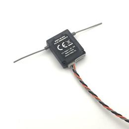 AR6210 AR12120 AR9020 için Spektrum SPM9645 DSMX Uydu Alıcısı