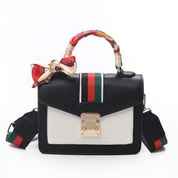 $enCountryForm.capitalKeyWord NZ - Leather Luxury Handbags Women Bags Famous Brands Designer Handbags High Quality Shoulder Crossbody Bag For Women 2018 Sac A Main