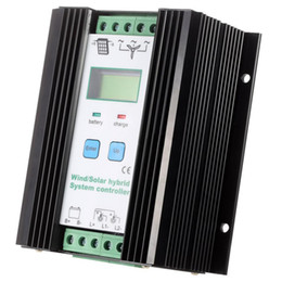 $enCountryForm.capitalKeyWord NZ - Freeshipping Wind Solar Hybrid PWM Controller(600W Wind+400W Solar) 12V 24V Automatic