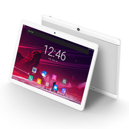 China 10 inch tablet pc Android 7.0 Google Play Store 4GB RAM 64GB ROM 8 Cores 1280*800 IPS Screen WiFi A-GPS Tablets 10.1 Gifts supplier ips tablets suppliers