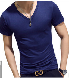 Bambú Online Camisetas De Fibra Hombres fqxawSSzTC