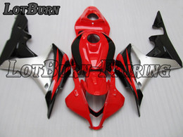 Moto Honda Australia - Moto Injection Mold Motorcycle Fairing Kit For Honda CBR600RR CBR600 CBR 600 RR F5 2007 2008 07 08 Bodywork Fairings Custom Made C92