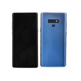6.3inch N9 Goophone 9 плюс сотовый телефон с отпечатками пальцев Android 7.0 Octa Core Разблокированный смартфон, показанный 4G LTE октановое ядро 4gb RAM Герметичная коробка