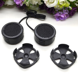 Speakers For Australia - Car Auto Loudspeaker Super Power Tweeter 500W Loud Dome Speaker SoundBox for MP3 Mp4 CD Player for All Car Audio Systems