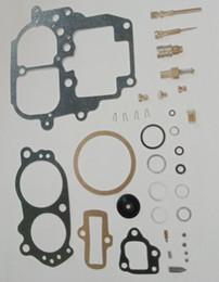LOREADA New Car carburateur Kits de réparation pour TOYOTA 22R 21100-35520 2110035520 Moteur De Voiture Carbutetor Réparation Sac Expédition Rapide