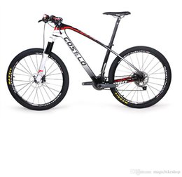 $enCountryForm.capitalKeyWord Australia - Newest Costelo Massa Basic carbon Bicylce Mountain Bike 27.5er 29er MTB bicycle MTB Frame complete bike with original groups