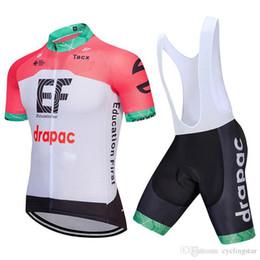 b61d01ff86f69 Ropa Men Canada - Tour de france men Cycling clothing Cycling jersey Bike  Mountain Bahrain Ropa