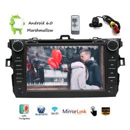 $enCountryForm.capitalKeyWord Canada - 7''Android6.0 Car Navigation Stereo in Dash 2 Din Car DVD Player Quadcore 1080P Headunit FM AM RDS Radio GPS Navigation WIFI bt