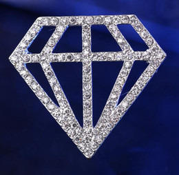 brooch hair Australia - New Korean version of the high-end fashion diamond men's brooch factory direct hair Li jewelry