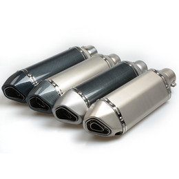 Modified Motorcycle Exhaust Canada | Best Selling Modified