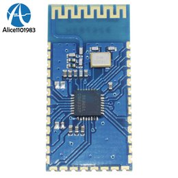 SPP-C Bluetooth Serial Adapter Module Replace For HC-05 HC-06 Slave AT-05 Board 2.4GHZ Bluetooth V2.1+EDR 3.3V UART Class 2 DIY from micro pc computer suppliers
