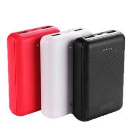 Lg portabLe power bank online shopping - JOYROOM Power Bank mAh Portable Charger D M197 Luxury External Battery Charging Powerbank for iphone samsung LG