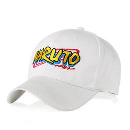 For Men And Women Baseball Caps Embroidery Anime Comic Naruto Snapback Sun  Shading Designer Hats Popular Four Seasons 8 5kg BB 6dbd90529800