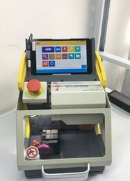 Key cutting copy machine online shopping - 2018 Hot sell SEC E9 Car Key Cutting Machine Competitive Price Same Function as Miracle A9 Key Copy Machine