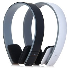 $enCountryForm.capitalKeyWord UK - BQ - 618 Wireless Bluetooth V4.1 + EDR Headset Support Handsfree with Intelligent Voice Navigation for Cellphones Tablet