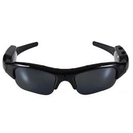 $enCountryForm.capitalKeyWord Australia - 32GB memory built-in Multifunctional Audio Video Glasses Camera DIGITAL CAMERA DVR CCTV SUNGLASS CAMERA GADGET PQ120