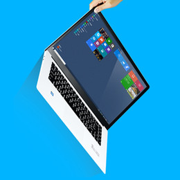laptop UK - 15.6inch Laptop computer 6G+64G ultra thin fashionable style Notebook PC professional manufacturer