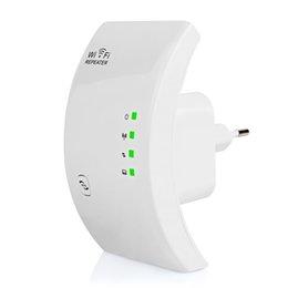 300 Мбит / с беспроводной Wi-Fi Ретранслятор Wi-fi расширитель диапазона усилители сигнала сетевой усилитель 802.11 n/b / g WiFi Extender для дома Сохо