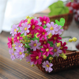 Wholesalers artificial flowers china australia new featured daisy china artificial flowers fake chrysanthemum high quality factory direct 27 heads home party decoration 8 colors mightylinksfo