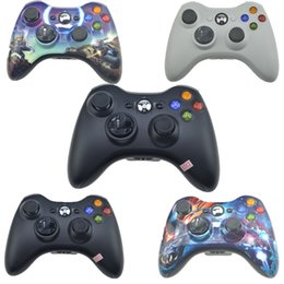 XboX one gamepad online shopping - Gamepad For Xbox Wireless Controller For XBOX Controle Wireless Joystick For XBOX360 Game Controller Gamepad Joypad