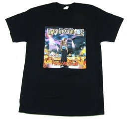 Black Blocks Australia - Lil Wayne Tha Block Is Hot Songs Black T Shirt New Official Cash Money Records