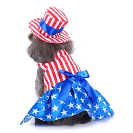 Discount summer costumes for dogs - Christmas Dog Clothes For Small Dogs Superman Big Dog Clothes Winter Warm Funny Dog Costumes Four-legged Pet Tools