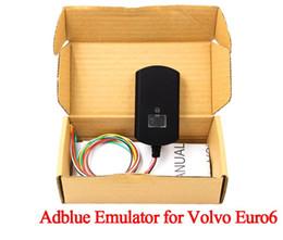 Dpf online shopping - Newest Euro Adblue Emulator with NOx sensor for Volvo Trucks Support DPF System Adblue Emulator Euro6