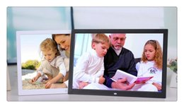 video digital picture frame 2019 - 10.1 inch Digital Photo Frame Electronic 1024*600 Digitization Picture Album Support HD Screens For Advertising Machine