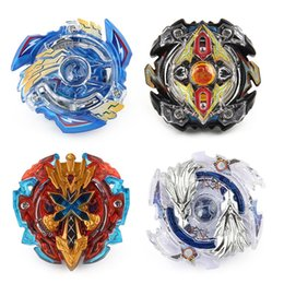 China Spinning Top Boy Toys Fight Against Beyblade Spinning Gyroscopes Light up top & Launcher suppliers