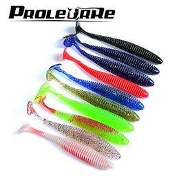 $enCountryForm.capitalKeyWord UK - 10Pcs 2.4g 8.5cm Pesca Artificial Soft Lure Japan Shad Worm Swimbaits Jig Head Fly Fishing Silicon Rubber Fish YR-212 Y1890402