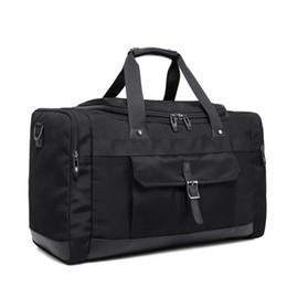 Wholesale New Sport Shoulder Bag Men's Large Capacity Backpacks 21 Inch Business Bag Fashion Shoulder Travel Bag Tactical Waist Packs