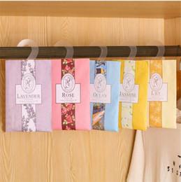 $enCountryForm.capitalKeyWord Canada - Aromania Fresh Rose Lavender Scented Sachet Fragrance Drawer Sachets Bag For Bedroom Car Flavor Fragrances Indian Free Shipping
