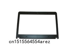 China New laptop Lenovo ThinkPad E431 LCD Bezel Cover The LCD screen frame FRU 04X1137 cheap lenovo thinkpad covers suppliers